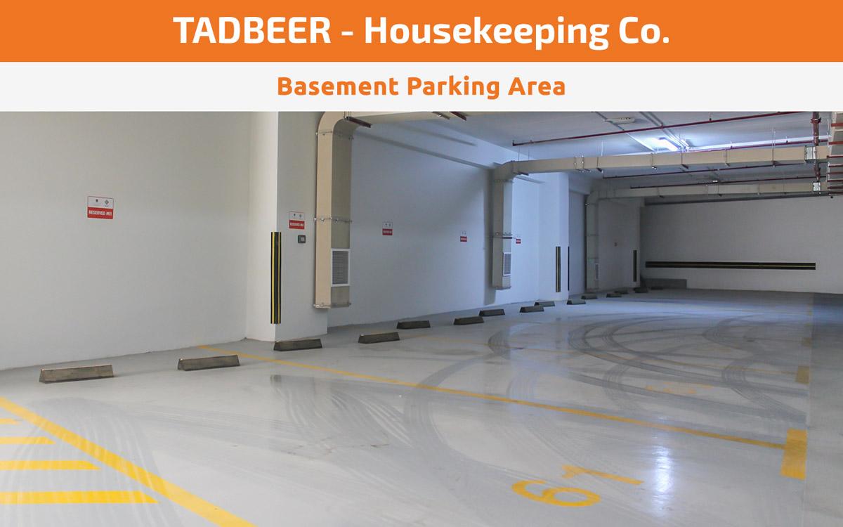 tadbeer-basement